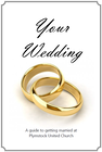 """Click to download the booklet """"Your Wedding"""""""